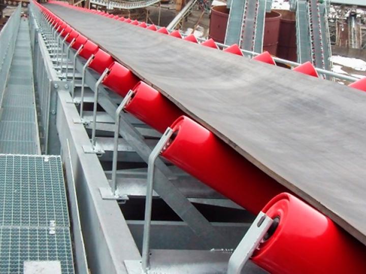 Конвейер ленточный ширина 1600 конвейер с плужковыми сбрасывателями